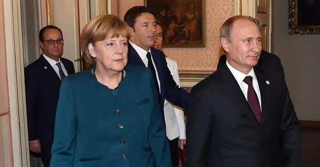 Ukrainian, Russian leaders sound optimistic note