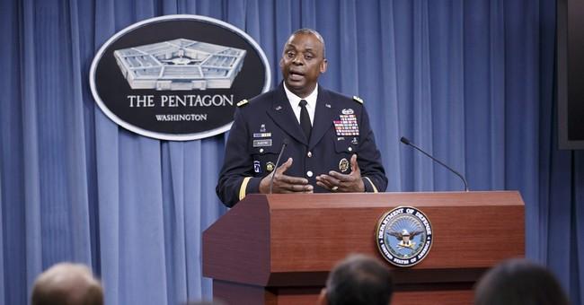 General: Slow progress against militants in Iraq