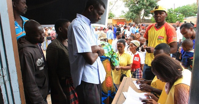 Mozambique elections declared free and fair