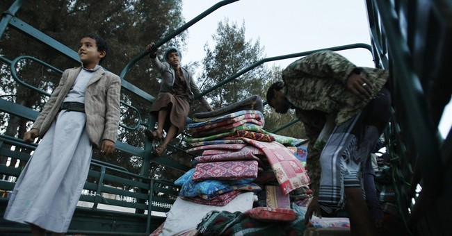 Yemeni Shiite rebels overrun al-Qaida stronghold