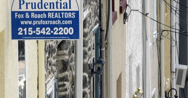 Market turmoil: A gift for mortgage refinancers?
