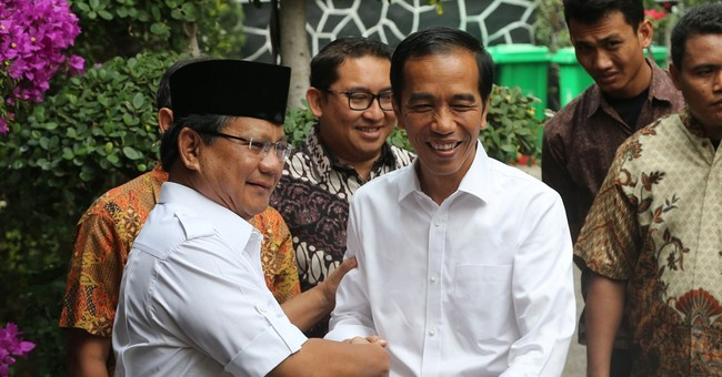 Indonesia's new president faces tough early tests