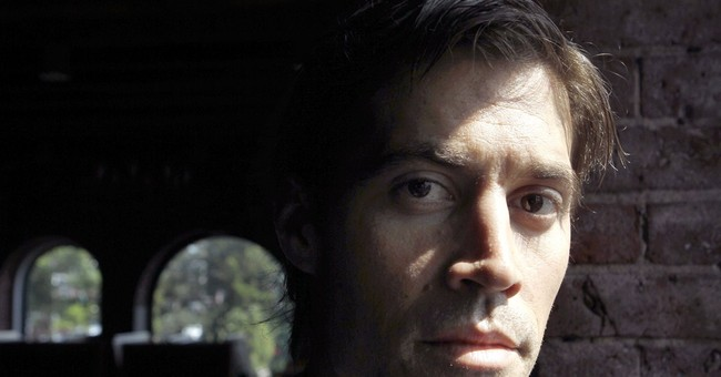 Slain journalist Foley 'tried to see the good'