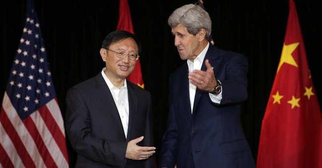 US, China vow to manage rifts ahead of Obama visit
