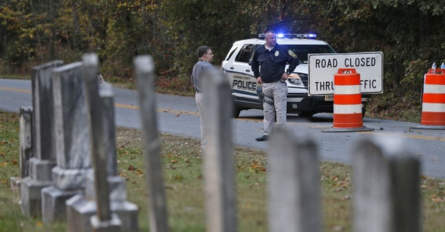 Cops: Remains may be those of missing UVa. student