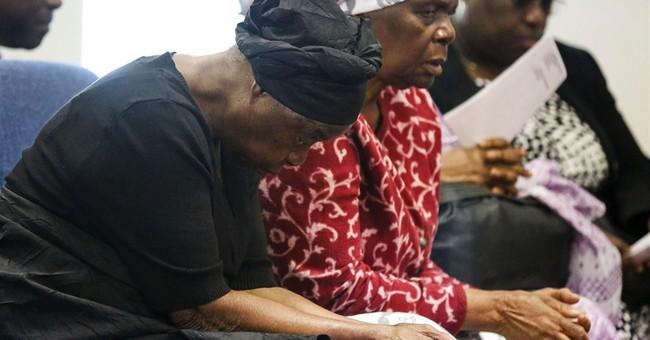Friends, family of Ebola patient reach milestone