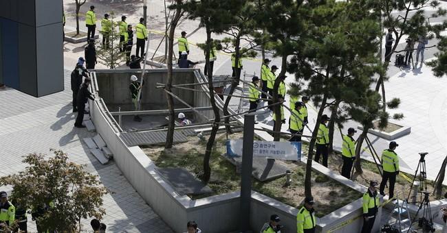 S. Korea concert planner found dead after 16 die