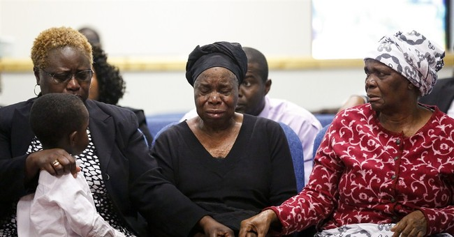First US Ebola victim remembered for compassion