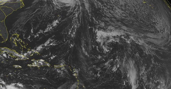 Gonzalo deals glancing blow to Newfoundland