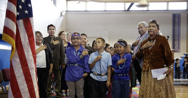 What to know about federally run Indian schools