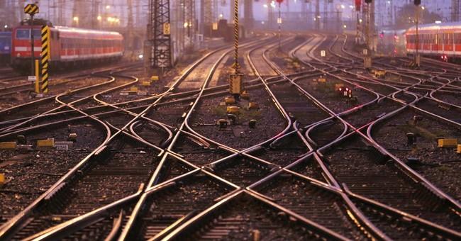 German train drivers launch 2-day strike
