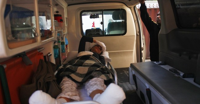9 more bodies push Nepal blizzard death toll to 38