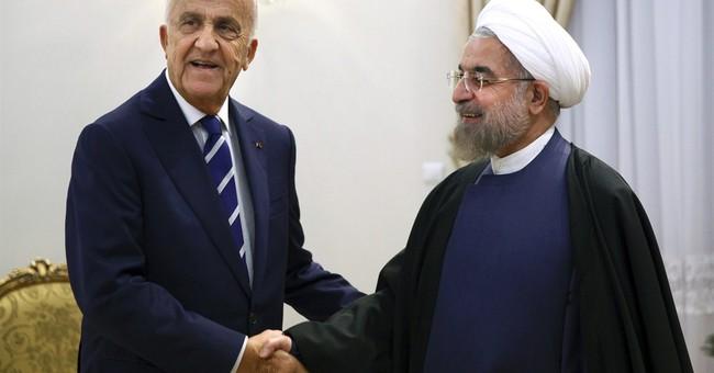 Iran vows to aid Lebanese military