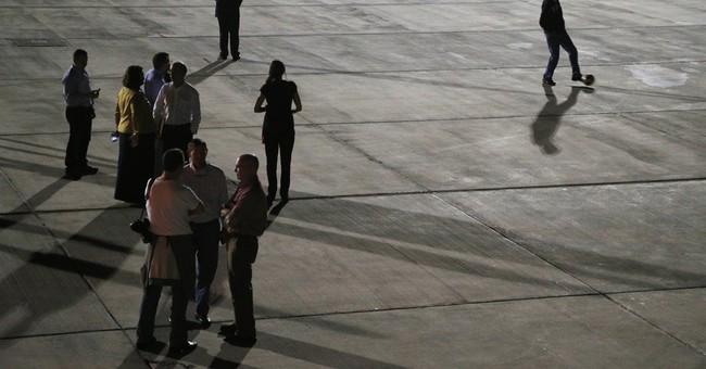 Kerry seeks Asia's help in anti-Islamic State push