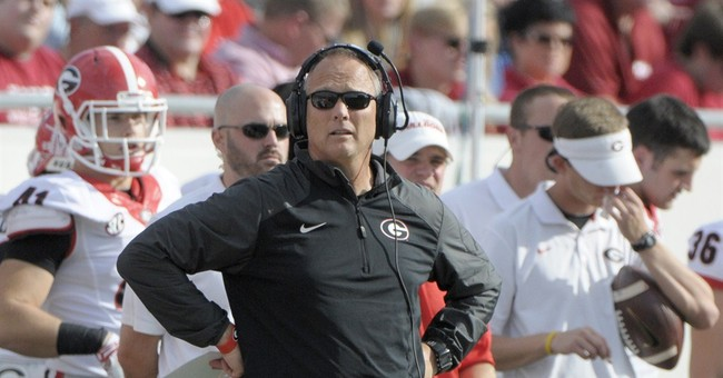 Georgia appreciative of surge after early loss