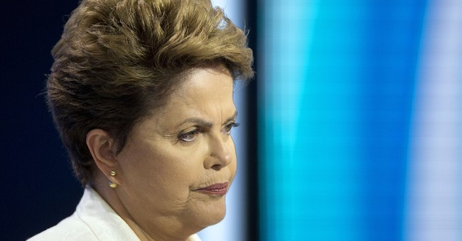 Brazilian candidates spar over poverty, corruption
