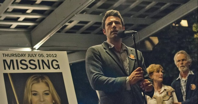 'Fury' defeats 'Gone Girl' in box-office battle