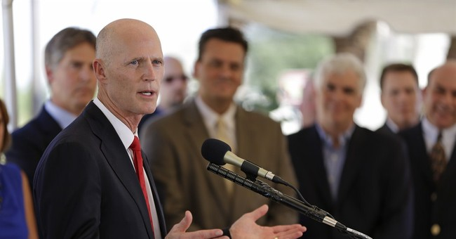 Economic malaise clouds Florida governor's race