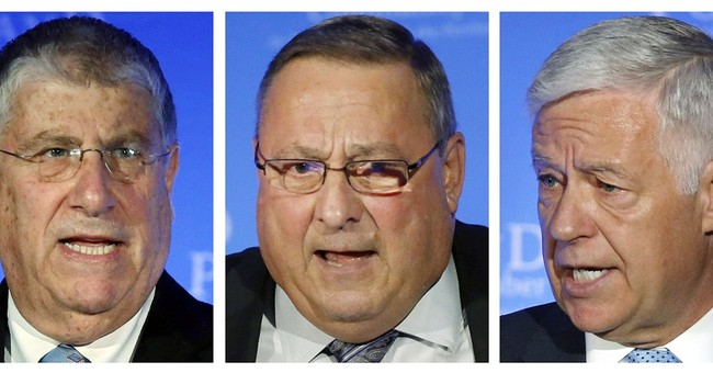 Sparks fly throughout last Maine governor debate