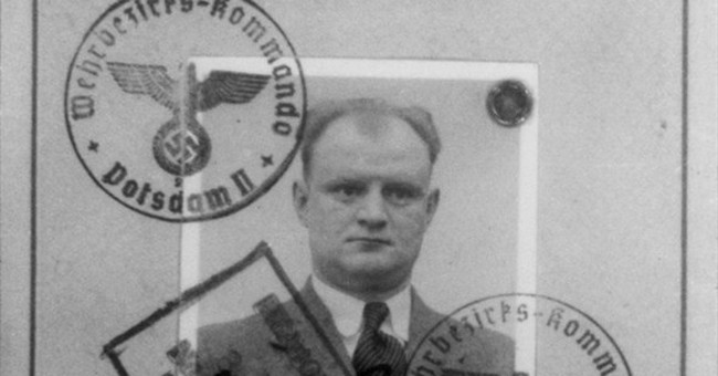 Expelled Nazis paid millions in Social Security