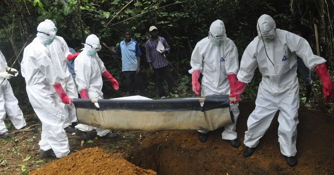 Ebola: Africa's image takes a hit