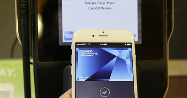 Apple Pay Q&A: What you need to know