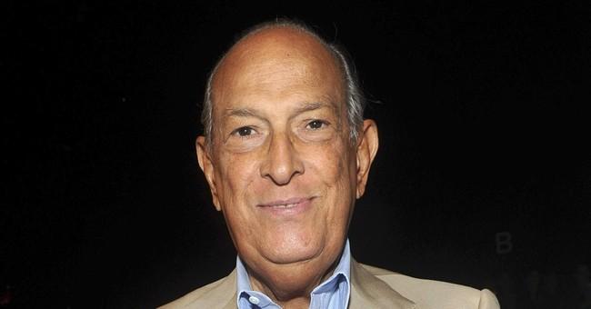 Oscar de la Renta, legendary designer, dead at 82