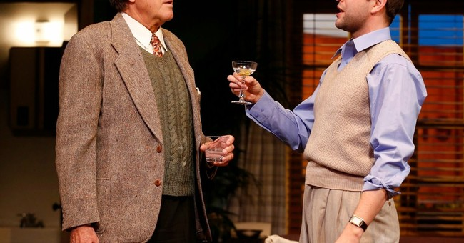 Review: Play reveals tense birth of a classic film