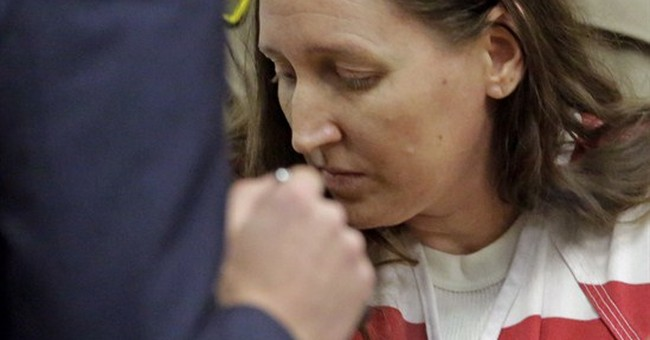 Mom accused of killing 6 babies appears in court