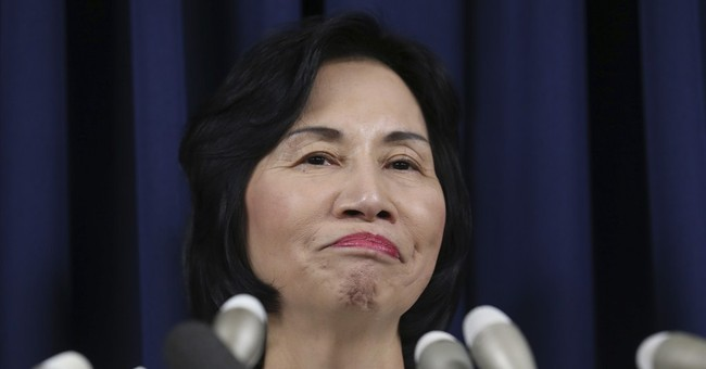 Japan trade, justice ministers quit amid scandals