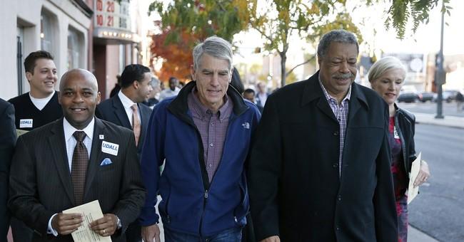 Colorado tests reach of Democrats' ground game