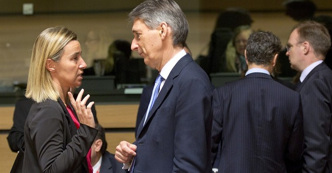 EU seeks $1.27 billion in Ebola aid for W. Africa