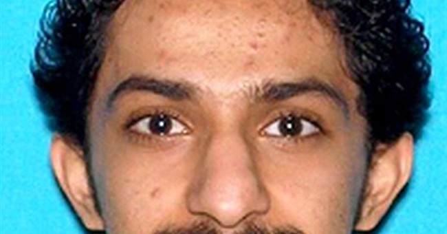 Man charged with killing Saudi college student