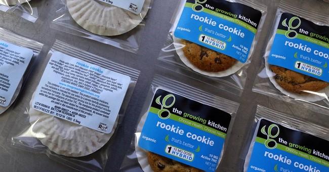 Colorado proposes edible pot ban, then retreats