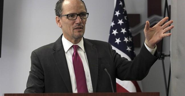 Labor Secretary Perez pushes Obama jobs proposals