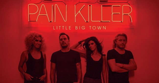 Review: Little Big Town top-notch on new album