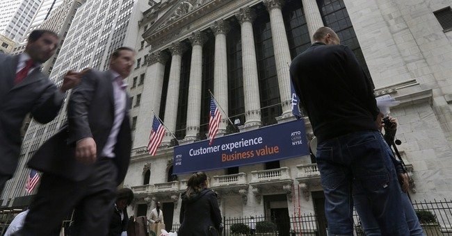 US stocks move mostly higher; IBM disappoints