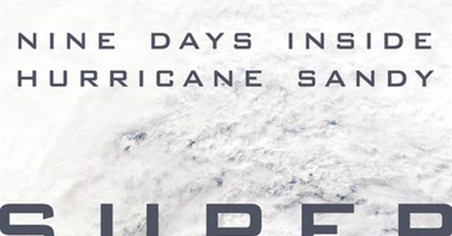 'Superstorm' crafts narrative from Sandy's wrath