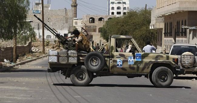Yemen: Suicide bomber kills 10 Houthi rebels
