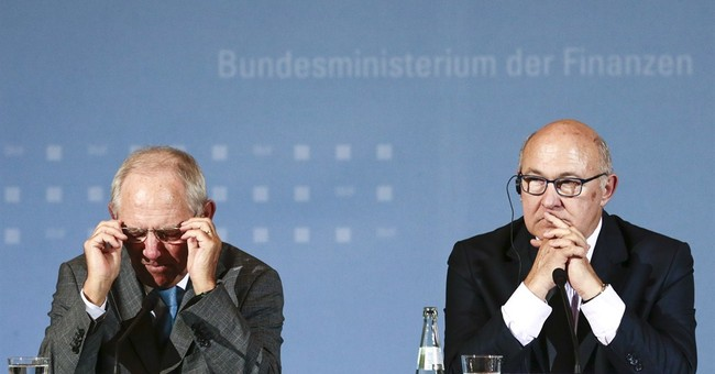 Germany, France to draw up investment plans