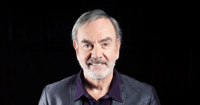 Love, discipline fuel Neil Diamond's latest album