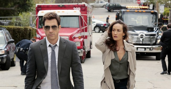 'Stalker' star Maggie Q loves acting _ and privacy