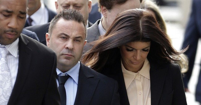 Teresa Giudice asks to serve term in halfway house