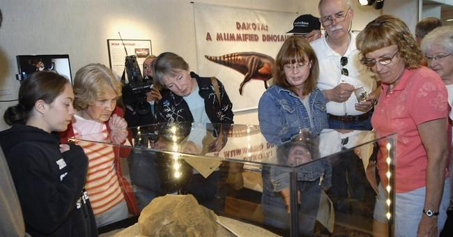North Dakota reaches deal to keep dinosaur mummy