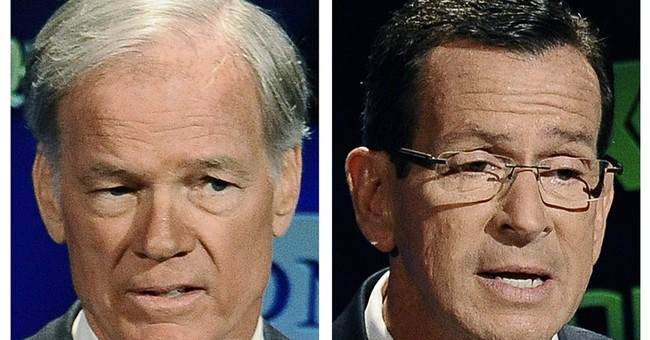 Connecticut governor: I kept my vow not to cut aid
