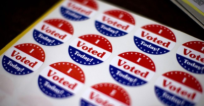 AP-GfK Poll: 5 things to know about midterms poll