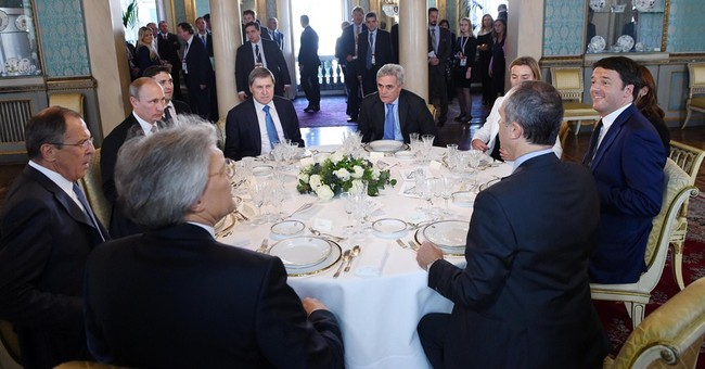 Ukraine, Russia end gas talks without breakthrough