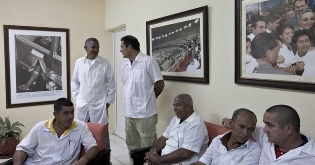 Cuba sends 91 more doctors to fight Ebola