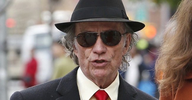 Dallas tycoon Wyly files for bankruptcy protection