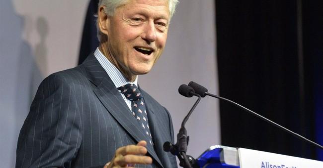 Bill Clinton returns to Kentucky for Grimes